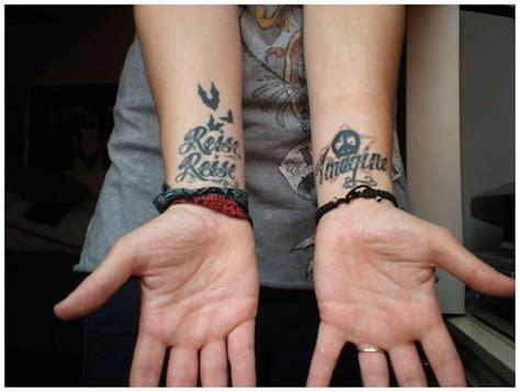 12 Besten Rammstein Tattoos Bilder Auf Pinterest
