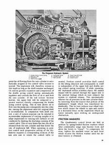Ferguson Mf 35 Diesel Operators Manual New Mf35