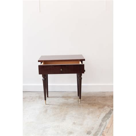 Table De Nuit Vintage by Table De Nuit Vintage
