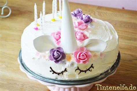 einhorn kuchen einfach einhorn torte kuchen einfach easy peasy simpel geburtstag