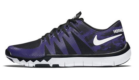 Nike Free 5 0 New nike free trainer 5 0 tcu sneaker bar detroit