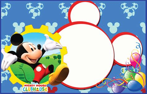 Un cumple de ¡Mickey Mouse Tips de Madre