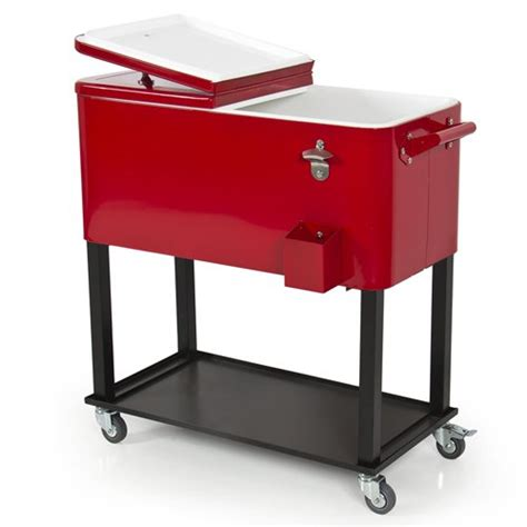 patio coolers with stands the 12 bad stand up coolers that ll make your outdoor