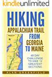 amazoncom how to hike the appalachian trail a With kitchen cabinets lowes with appalachian trail sticker