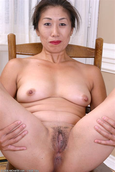 AllOver30Free.com Exotic Ladies - Exotic 47 Year Old Nina from Japan in High Quality and MILF ...