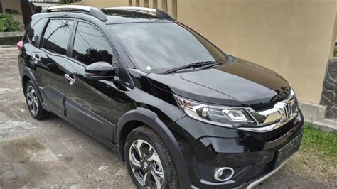 Honda Brv 2019 Picture by New Honda Brv E 2019 M T