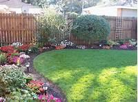 backyard landscape pictures 25 Inspirational Backyard Landscaping Ideas