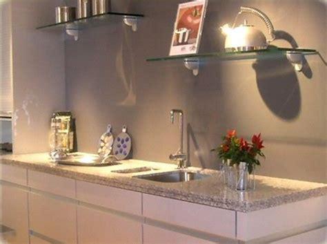 granite cuisine cuisine plan de travail de cuisine moderne clair en granit
