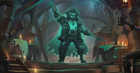 a twitch streamer is poised to become sea of thieves pirate legend today eurogamer net
