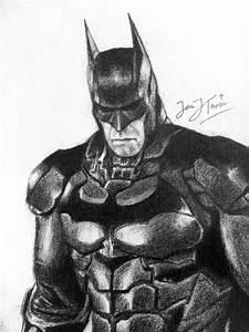 Batman: Arkham Knight by joshuajamestimothy on DeviantArt