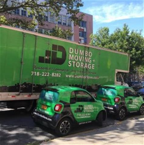 nyc cheap movers dumbo moving  storage nyc