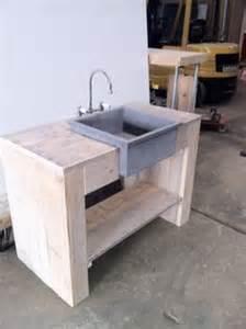 small bathroom ideas 1000 images about badkamermeubels steigerhout on
