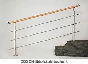 Treppengeländer Außen Holz : handlauf holz treppengel nder ~ Michelbontemps.com Haus und Dekorationen