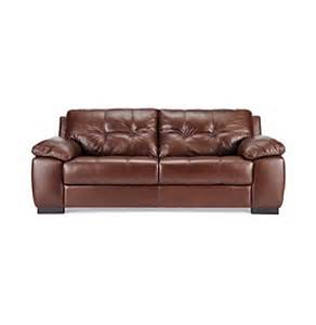 chateau d ax jackson leather sofa carson s