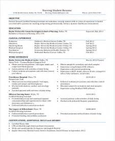 rn resume objective statement sle objective statement resume 8 exles in pdf