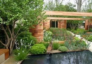 Kleine Gärten Gestalten Bilder : kleine g rten richtig gestalten und bepflanzen ~ Whattoseeinmadrid.com Haus und Dekorationen