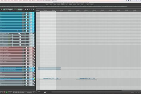 track template toolbar reaper storyteller otr orchestral template for reaper
