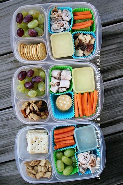 Cars Lunch Box for Kids