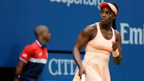 sloane stephens wins u s open netting 1st grand slam title cp24