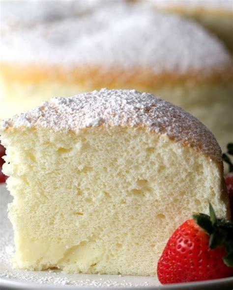 desserts avec des oeufs 7 recettes gourmandes de g 226 teau sans oeufs