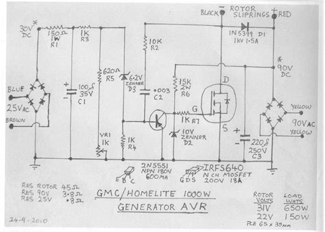 generator avr electronics forums