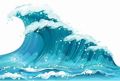 Waves Clipart Transparent Animation Clipground