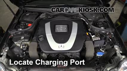 automobile air conditioning repair 2005 mercedes benz c class lane departure warning battery replacement 2003 2009 mercedes benz clk350 2006 mercedes benz clk350 3 5l v6