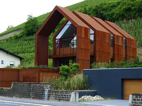 Moderne Baustile by Moderner L 228 Ndlicher Baustil 2 Foto Bild Architektur