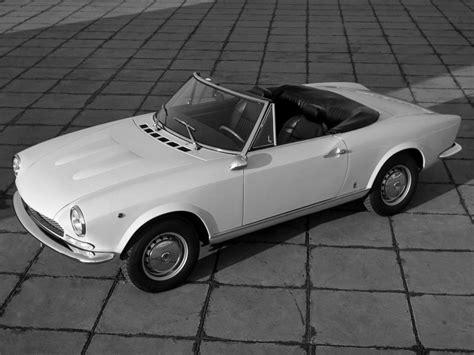 fiat spider white fiat 124 sport spider specs 1969 1970 1971 1972