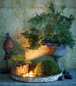 Deko Weihnachten Draußen : zum advent 10 schnelle dekorationsideen und 5 sch ne ~ Michelbontemps.com Haus und Dekorationen