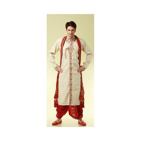 tenue cuisine vente tenue traditionnelle indienne de mariage beige