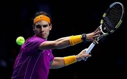 Tennis Wallpapers Nadal Player Sport Rafael Desktop