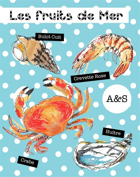 cuisiner les bulots repas de fêtes le plateau de fruits de mer