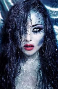 Dark Mermaid by Robyn-Jane on DeviantArt