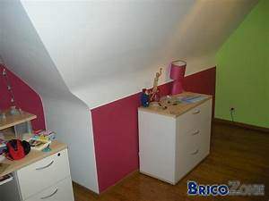 Bien Peindre Un Plafond : peindre raccord mur plafond page 2 ~ Melissatoandfro.com Idées de Décoration