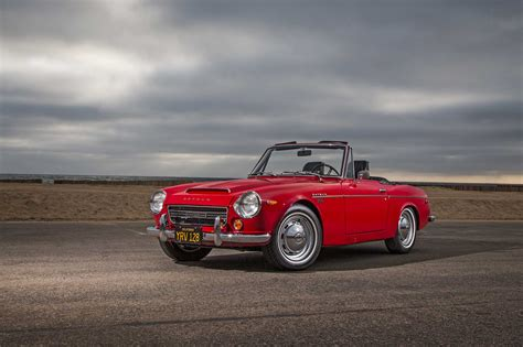 Datsun Roadster 2000 by 1968 Datsun 2000 Roadster Engine Datsun Roadster T