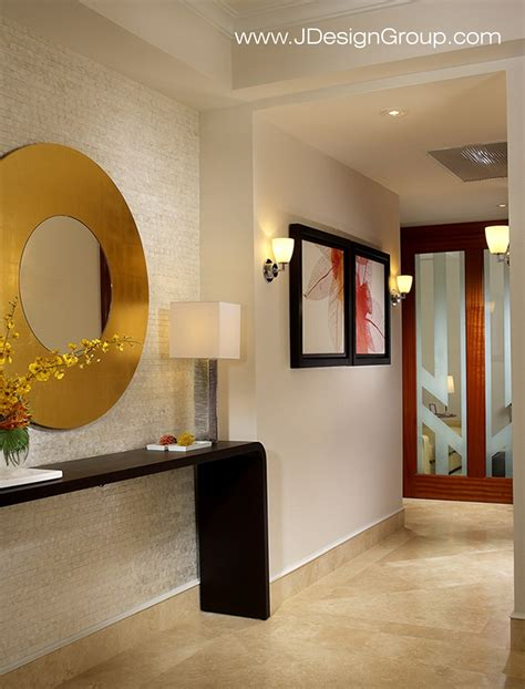 Home Interior Entrance Design Ideas by Miami Home And D 233 Cor Magazine Brings The Of J