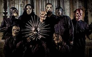 Slipknot 2017 Wallpapers - Wallpaper Cave