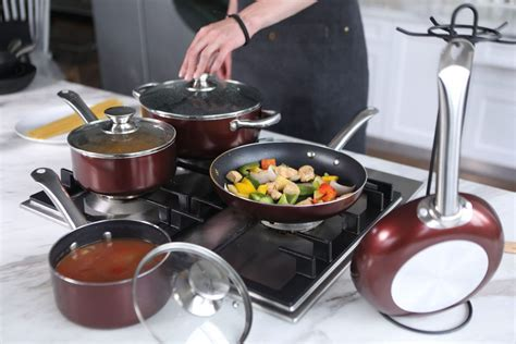 brands steel cookware stainless india