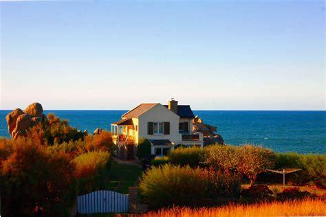 Das Haus Am Meer Foto & Bild  Landschaft, Lebensräume