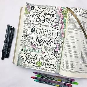 45 best sketchnotes images on pinterest sketch notes With hand lettering bible journaling