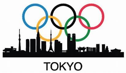 Tokyo Olympic Games Marky Olympics Japan Summer