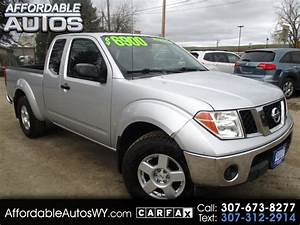 Used 2007 Nissan Frontier For Sale  With Photos
