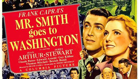 regarder mr smith goes to washington en film complet streaming vf hd mr smith goes to washington quand l individu sauve la