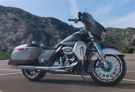 Gambar Motor Harley Davidson Cvo Glide by 2019 Harley Davidson Cvo Glide 174 Motorcycles