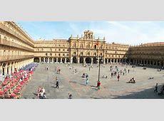 Study Spanish in Salamanca Estudio Sampere