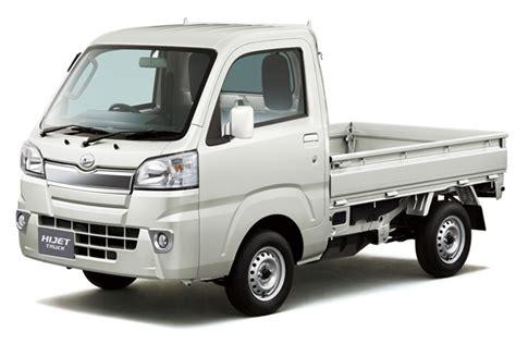 Daihatsu Dealers Usa by Daihatsu Hijet Price Specifications Features In Pakistan