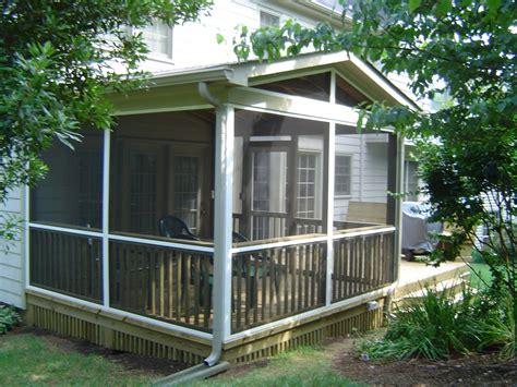 house plans with screened porch home depot screened in porch kits screen porch 3