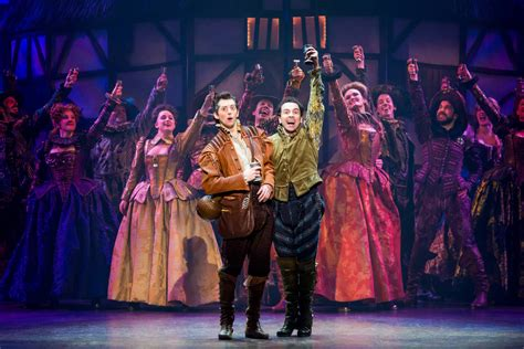 Musical a musical and nothing's as amazing as a musical with song and dance, and sweet romance and happy endings happening by happenstance bright lights, stage fights and a dazzling chorus you. 'Something Rotten!' at Smith Center spoofs Shakespeare, musicals | Las Vegas Review-Journal
