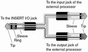 Using The Seymour Duncan Vapor Trail Insert Jack